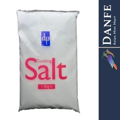 Salt 1.5kg