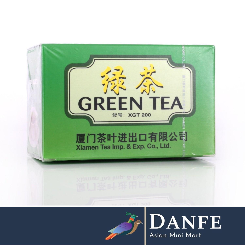 Green Tea 20 Bags
