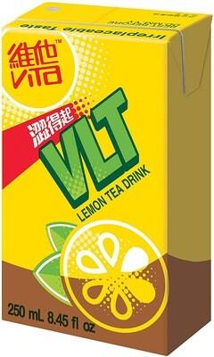 VLT LEMON TEA