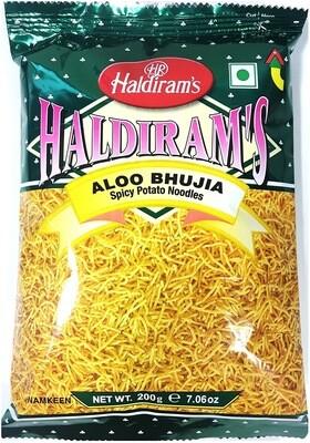 Haldiram Aloo Bhujia