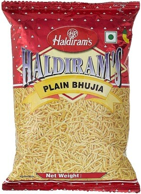 Haldiram Plain Bhujia