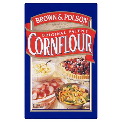 Corn Flour 500g Brown & Polson