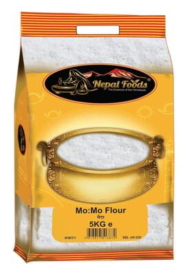Momo Maida 5kg Dumplings Flour