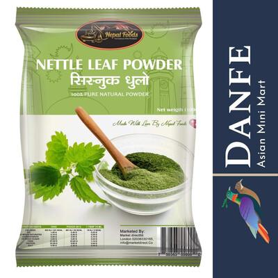 Nettle सिस्नुको Powder 100g