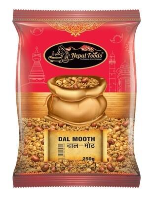 Dal Moth Nepal Foods 250g
