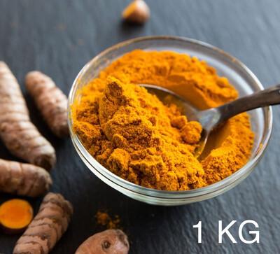 Turmeric Powder Haldi Besar 1 KG