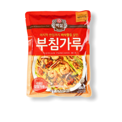 Korean Pancake Mix, 500 g