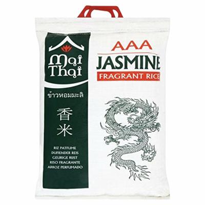 Jasmine Rice AAA 10 kg