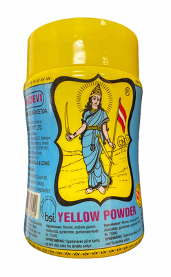 Hing YELLOW POWDER Compounded Asafoetida 100G
