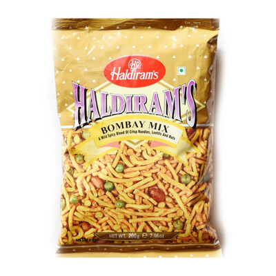 Haldiram Bombay Mixture