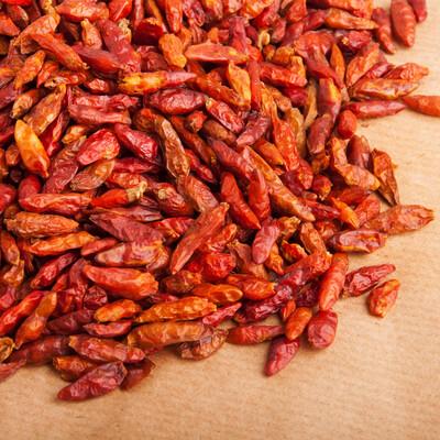Dry Jire Khursani Small Chilli 150g