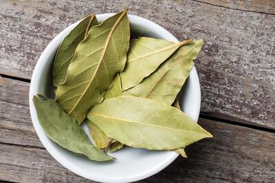 Tej Patta Bay Leaf Dry 10g