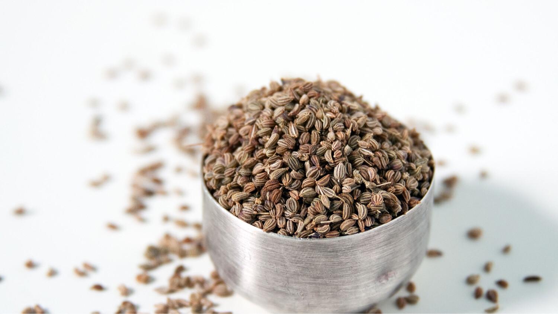Ajwain Lovage Seeds 300g