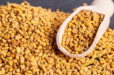 Methi Fenugreek Seeds 400g