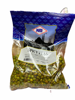 Spicy Peas Snack 450g