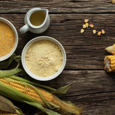 Corn Meal Fine 1.5kg