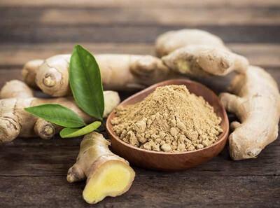Ginger Powder 85g