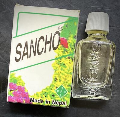 Sancho Oil