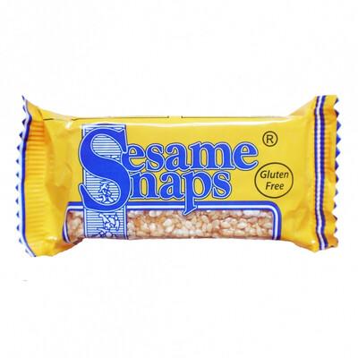 Sesame Snaps 30g