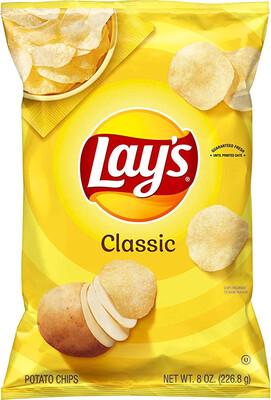 Lays Classic Original