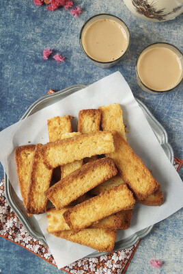 Regal Original Cake Rusk 18pcs