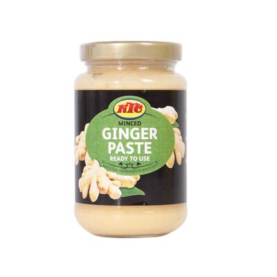 Ginger Paste 330g
