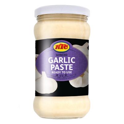 Garlic Paste 330g