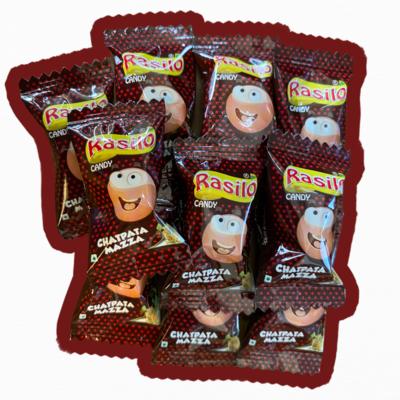 Rasilo Candy (Hajmola Candy) 10pack