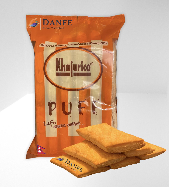 Khajurico Puff (From Nepal)