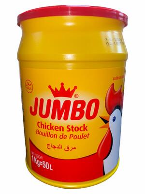 Jumbo Chicken Stock 1kg