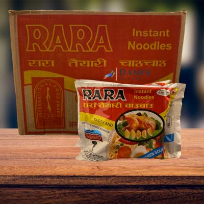 Rara Noodles box (Nepal) 30pcs
