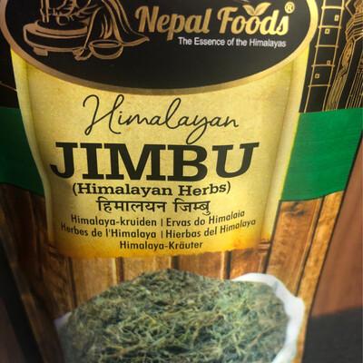 Jimbu Himalayan 20g