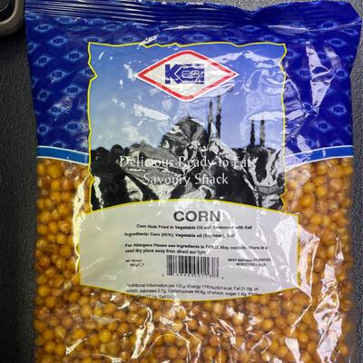 भुटेको ठेला मके Delicious Corn