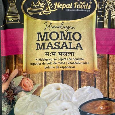 Momo Masala मो:मो मसला