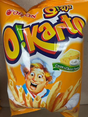 Orion O!karto
