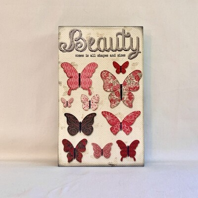 Butterfly Beauty Picture