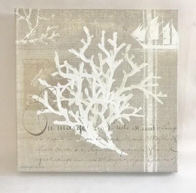 Willow Branch Wall Art