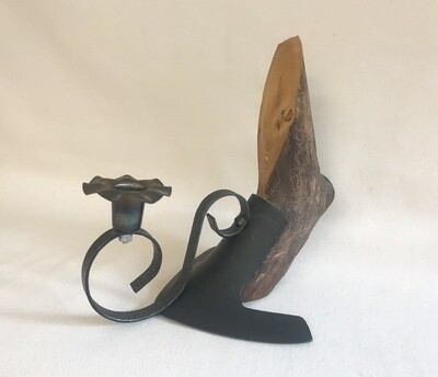 Not Just Your Average Candle Holder ON SALE NOW!