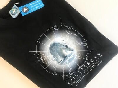 Arctic Svalbaro T-Shirt