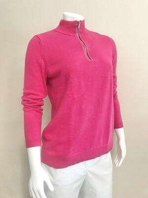 Woman's Mock Turtleneck Sweater by Chico's