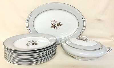 Noritake China- 5447