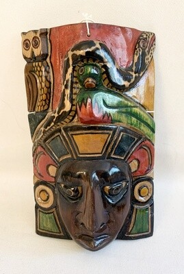 Handcrafted Egyptian Wall Hanging  ON SALE NOW!