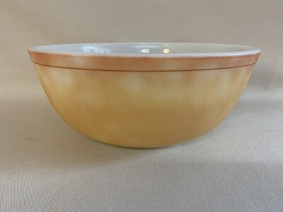 Collectible 4 qt. Pyrex Mixing Bowl