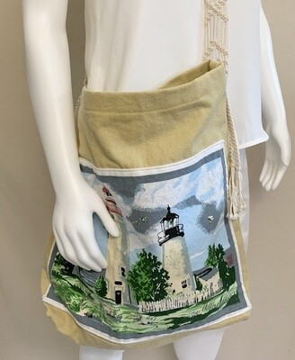 Crossbody Bag by Upcycled Creations