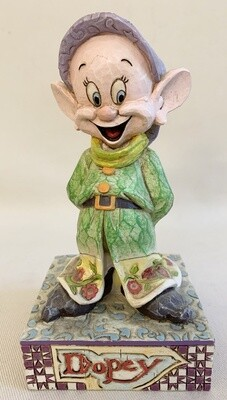 Dopey from The Walt Disney Showcase Collection