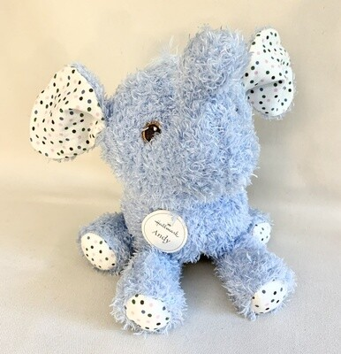 Andy the Elephant from Hallmark