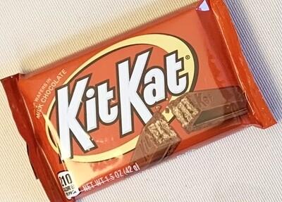 Kit Kat Candy Bar