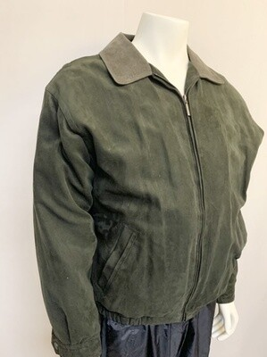 Men's Bomber Jacket by Weatherproof