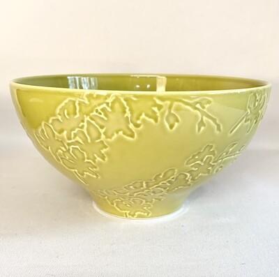 Matceramica Large Serving Bowl