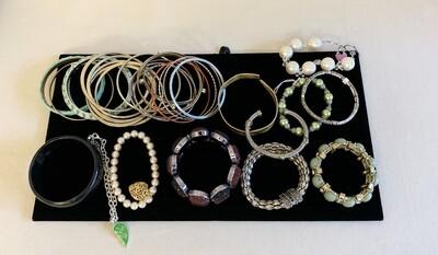 Grab Bag of Bracelets